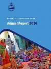 PAF Annual Report 2016