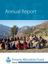 PAF Annual Report 2014